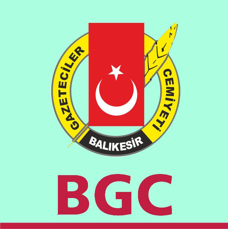 Balıkesir Gazeteciler Cemiyeti (BGC)'den 10 Ocak mesajı