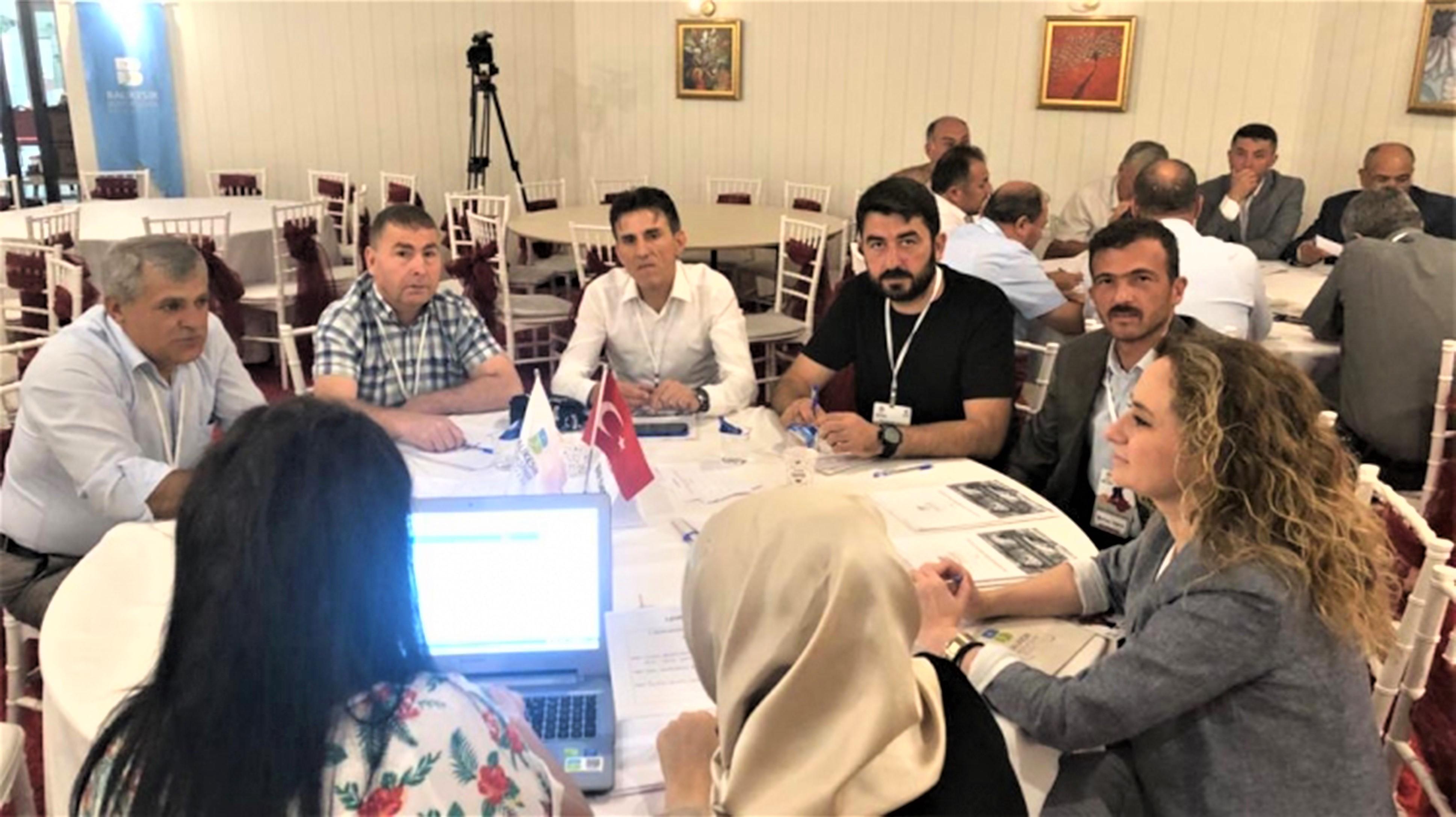 Dursunbey Arama Kurtarma Ekibi (DAK) Afad Gönüllüleri